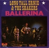 Ballerina - Long Tall Ernie And The Shakers