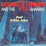 Devil In Blue Jeans - Long Tall Ernie And The Shakers