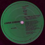 Happenin' All Over Again (U.K. Mixes) - Lonnie Gordon