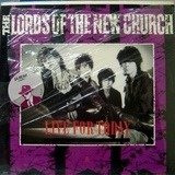 Live For Today - Lords Of The New Church