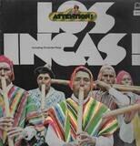 Attention! Los Incas! - Los Incas