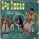 Chants Et Danses D'Amérique Latine - Los Incas