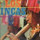 Musiques De La Cordillere Des Andes - Los Incas