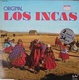 Original - Los Incas