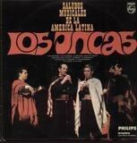 Saludas Musicalas De La America Latina - Los Incas