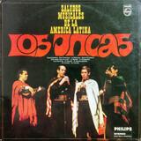 Saludos Musicales de la America Latina - Los Incas