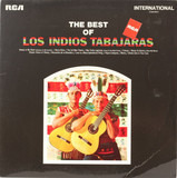 The Best Of - Los Indios Tabajaras