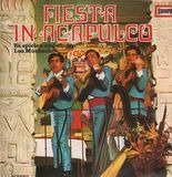Fiesta in Acapulco - Los Muchachos