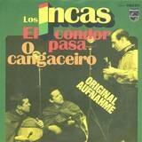 El Cóndor Pasa / O Cangaceiro - Los Incas