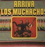 Arriva - Los Muchachos