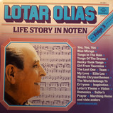 Life Story In Noten Folge 3 - Lotar Olias