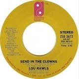 Send In The Clowns / This Song Will Last Forever - Lou Rawls