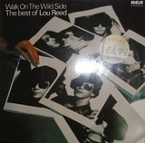 Walk On The Wild Side - The Best Of Lou Reed - Lou Reed