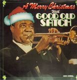 A Merry Christmas with Good Old Satch - Louis Armstrong
