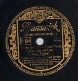 You Rascal You / Life Is So Peculiar - Louis Armstrong a. Louis Jordan