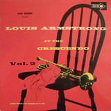 At The Crescendo Vol. 2 - Louis Armstrong And His All-Stars