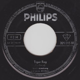 Tiger Rag / Der Treue Husar (The Faithful Husar) - Louis Armstrong And His All-Stars