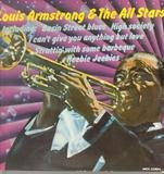 Louis Armstrong And The All Stars - Louis Armstrong And His All-Stars