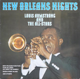 New Orleans Nights - Louis Armstrong And His All-Stars