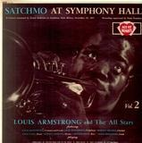 Satchmo At Symphony Hall Vol.2 - Louis Armstrong And His All-Stars