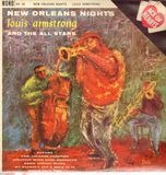 New Orleans Nights - Louis Armstrong And The All Stars