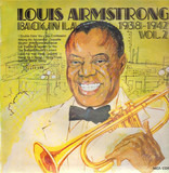 Back In L.A. Vol.2 1938 - 1942 - Louis Armstrong