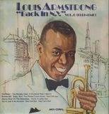 Back In N.Y. Vol. 6 (1939-1940) - Louis Armstrong