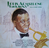 Back In N.Y. Vol.4 (1937-1938) - Louis Armstrong