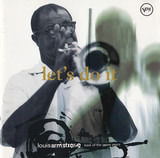 Let's Do It: Best Of Verve Years - Louis Armstrong