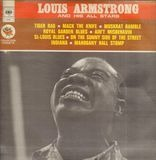 Louis Armstrong And His All Stars - Louis Armstrong