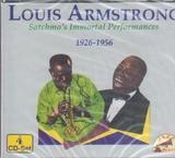 Satchmo's Immortal Performances - Louis Armstrong