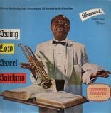 Swing Low Sweet Satchmo - Louis Armstrong