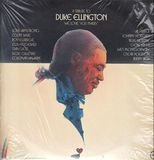 A Tribute To Duke Ellington 'We Love You Madly' - Louis Armstrong, Count Basie, Roy Eldridge, etc