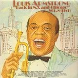 Back in N.Y. and Chicago, VOL.8 (1941) - Louis Armstrong