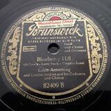 C'est Si Bon / Blueberry Hill - Louis Armstrong