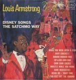 Disney Songs the Satchmo Way - Louis Armstrong