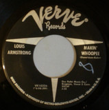 Makin' Whoopee - Louis Armstrong