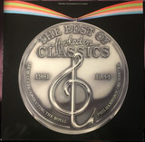 The Best Of Hooked On Classics 1981-1984 - Louis Clark Conducting The Royal Philharmonic Orchestra
