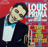 Louis Prima & His New Orleans Gang