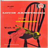 At The Crescendo Vol. 2 - Louis Armstrong