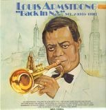 Back In N.Y. Vol. 2 (1935-1936) - Louis Armstrong