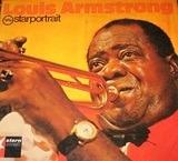 Starportrait - Louis Armstrong
