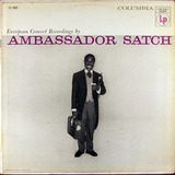 Ambassador Satch - Louis Armstrong And His All-Stars