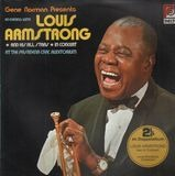 An Evening With Louis Armstrong - Louis Armstrong And His All-Stars