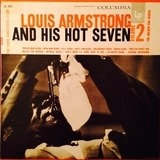 The Louis Armstrong Story - Volume 2 - Louis Armstrong & His Hot Seven