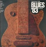 American Folk Blues Festival '83 - Louisiana Red & His Chicago Blues Friends, Larry Johnson, Carey Bell...