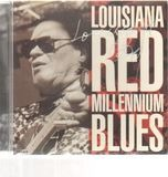 Millennium Blues - Louisiana Red