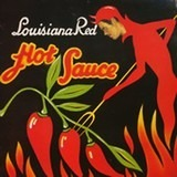 Hot Sauce - Louisiana Red