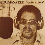 New York Blues - Louisiana Red