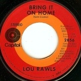 Bring It on Home - Lou Rawls